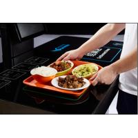 舒特智能餐盘系统 苏州消费系统 智能餐桌 苏州专业食堂消费机
