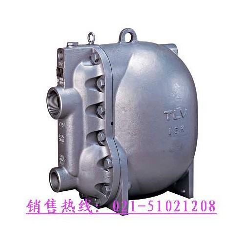 GT10冷凝水回收泵_日本TLV-GP10疏水阀泵