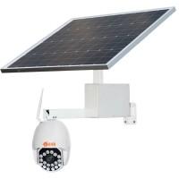 太阳能监控探头生产厂家 4G摄像机厂家 监控器生产厂家