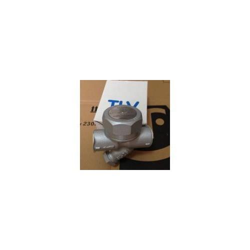 日本TLV热动力疏水阀 TLV进口总代理