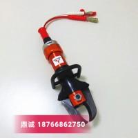 上海KJI-2000K液压万向剪切钳 轻型单接口救生剪切器