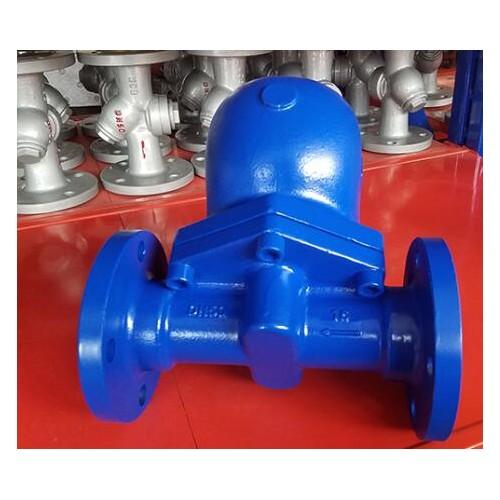 杠杆浮球式疏水阀 产品供应疏水阀