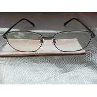 防微波辐射眼镜机房实验室辐射护目镜电脑防辐射眼镜