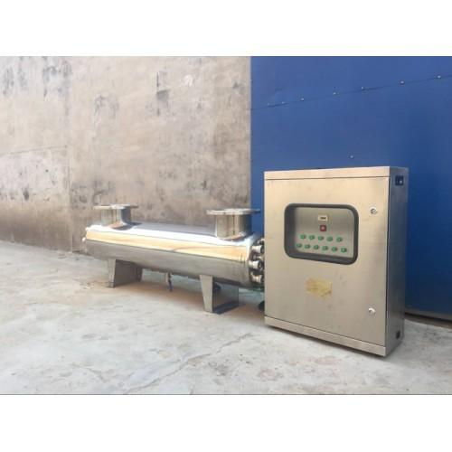 江苏紫外线消毒器设备厂家 资质齐全