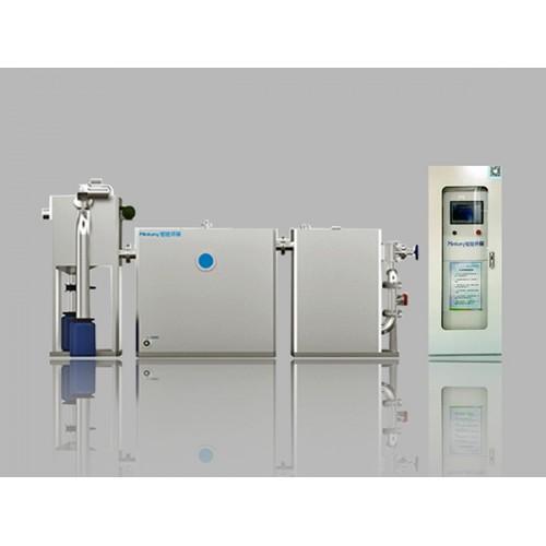 餐饮废水处理设备 油水分离设备 隔油池