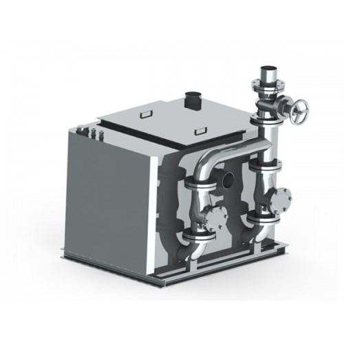 污水提升设备 污水提升器 地下室污水提升设备